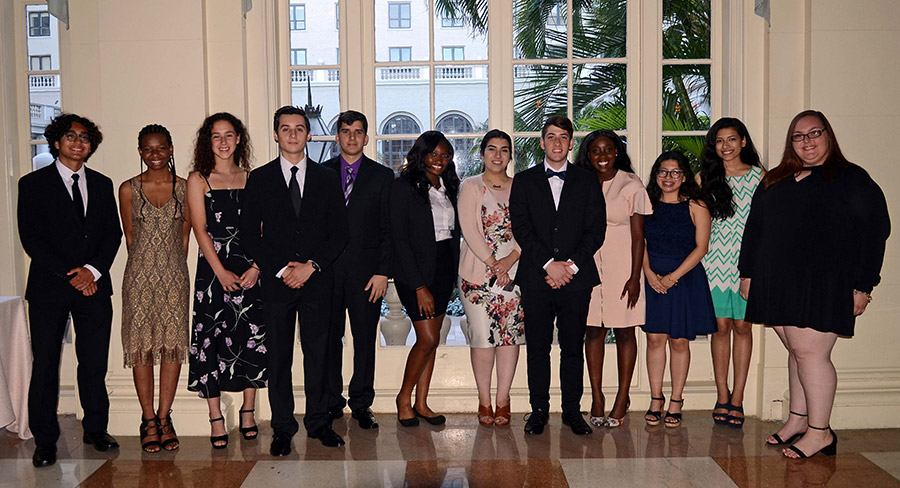 2018-Scholastic-Achievement-Foundation-Scholarship-Recipients